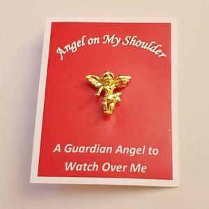 Angel Pin (4)